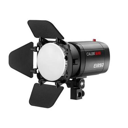 JINBEI Caler E II-250w/s Digital Kit 3 lü Paraflaş Set