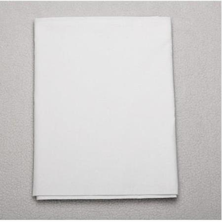 White screen-beyaz fon perde(2 x 3 m)-% 100 pamuk