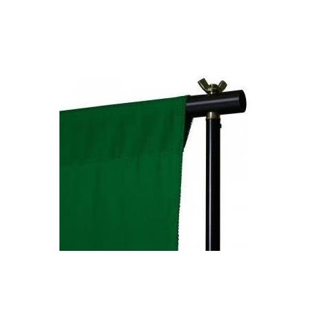 Greenbox Chromakey- Green Screen-Yeşil Fon Perde(2X3m)