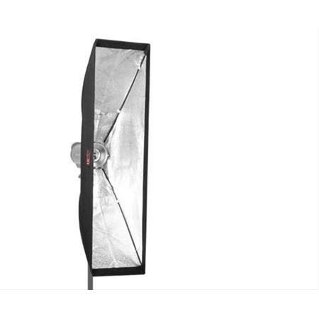 JINBEI EM-35x140cm Strip Softbox Petekli/Grids